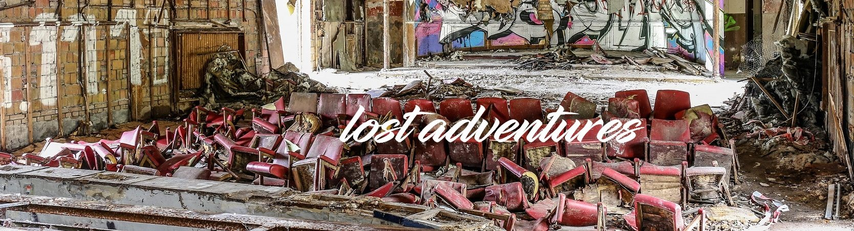 lost adventures